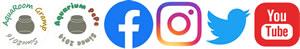 アクアルームGRAMP ブログ フェイスブック インスタグラム ツイッター ユーチューブ